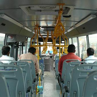 Bus Camera