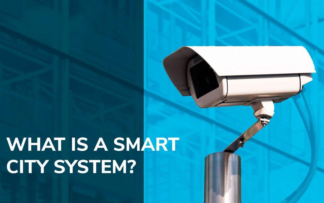 Smart City System