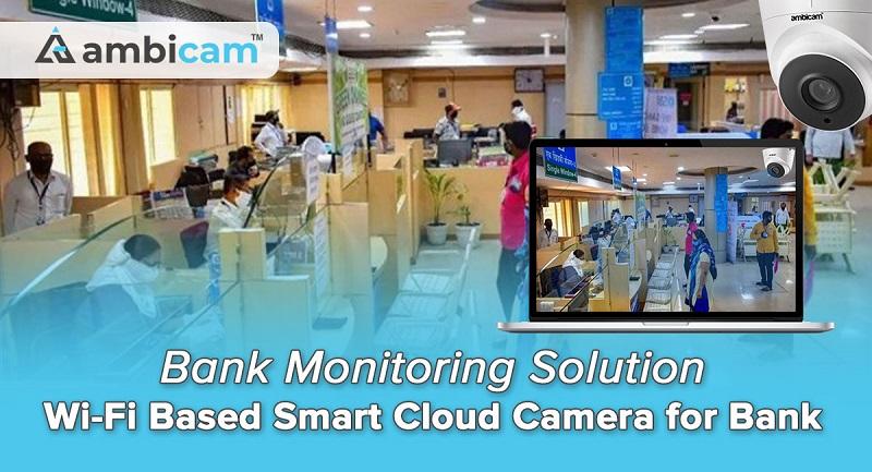 Bank Monitoring Solution